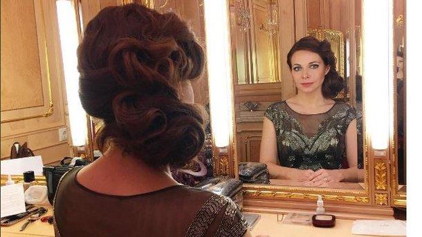 Какая красивая женщина: 40-летняя актриса поразила естественной красотой