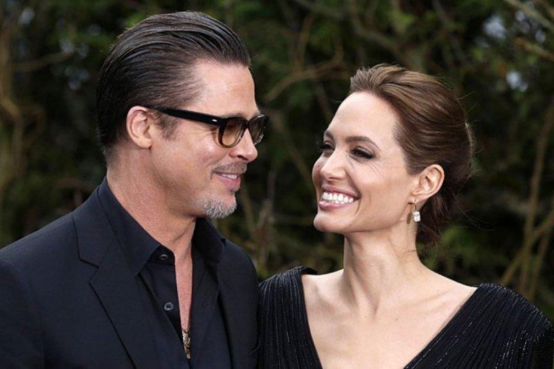 Развод Брэда Питта и Анджелины Джоли отменяется