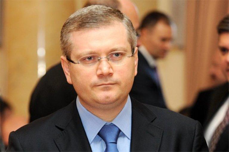 В Раде просят ГПУ инициировать снятие неприкосновенности с Вилкула