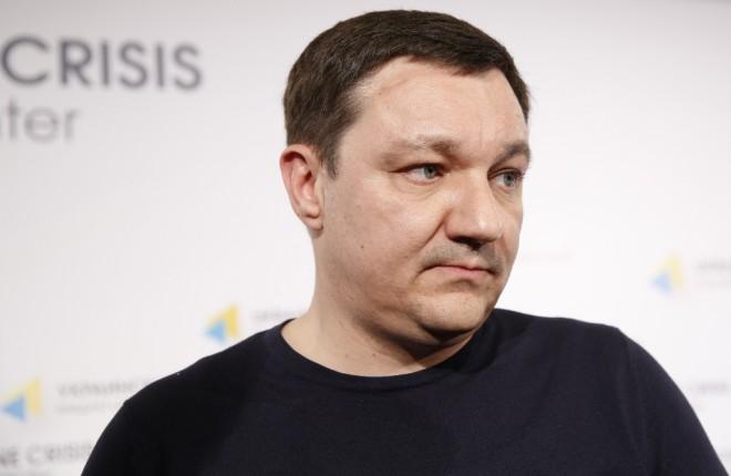 В ОРДЛО выросло число желающих получить биометрические паспорта, — Тымчук