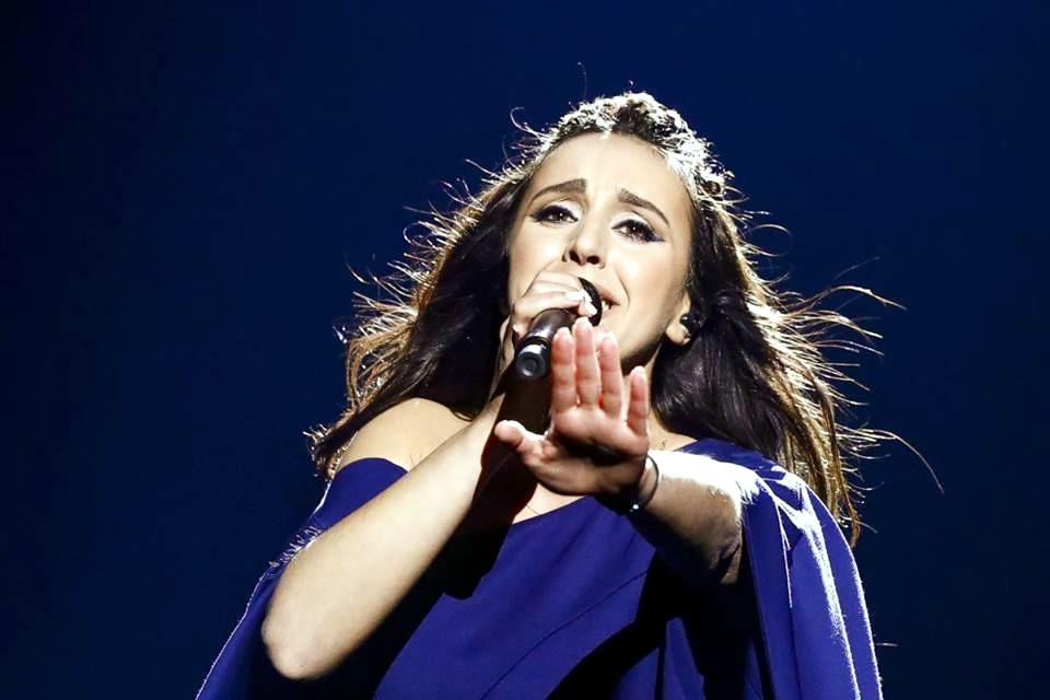 Джамала выступает на Евровидении бесплатно, — PR-директор