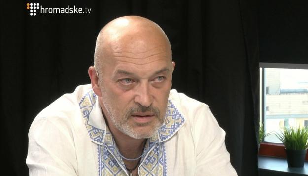 Тука прогнозирует новую большую волну переселенцев с оккупированного Донбасса