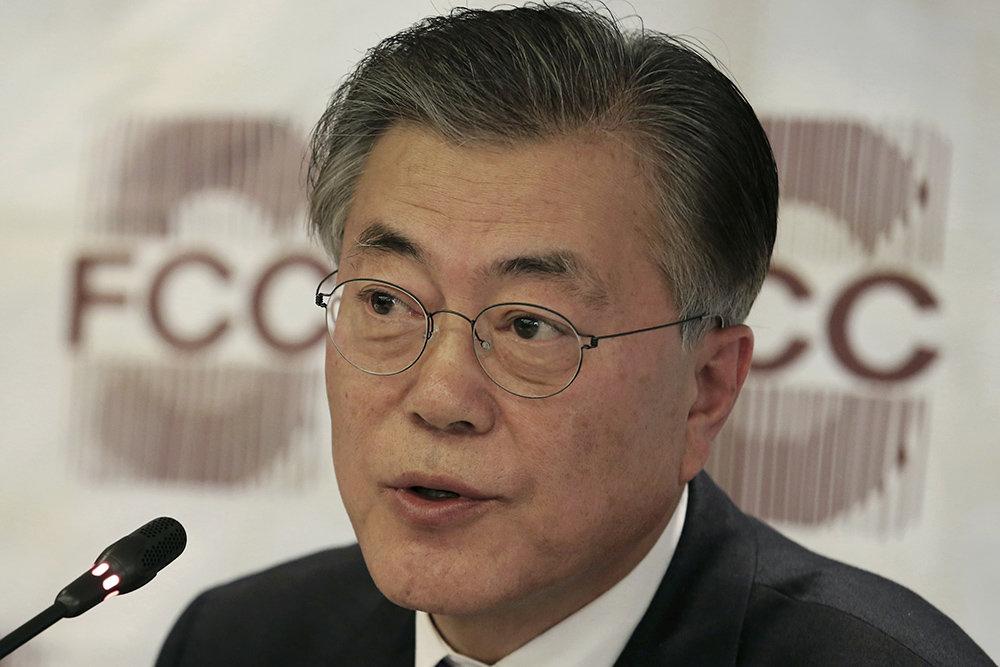 Победа Мун Чже Ина и перспектива «политики солнечного тепла» в Корее