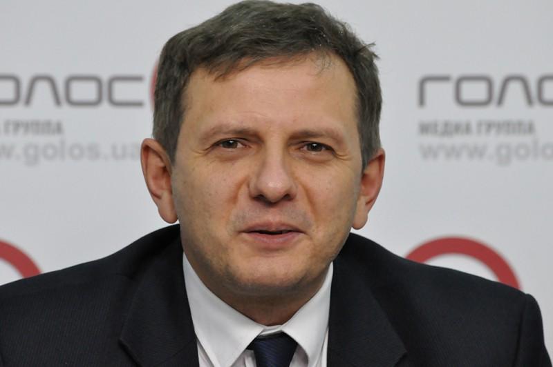 Затраты Украины на безопасность равны затратам на обслуживание долгов, — Устенко