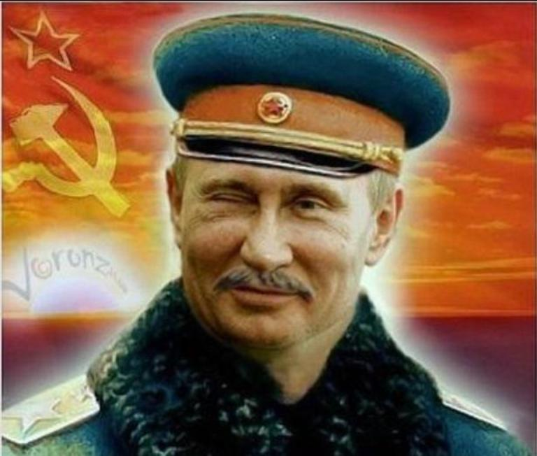 Путин использует День победы как оправдание для своего режима, — WP