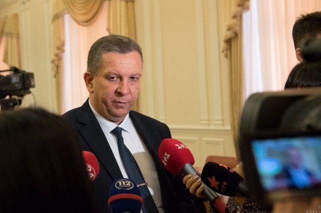 Рева посчитал работающих пенсионеров в Украине
