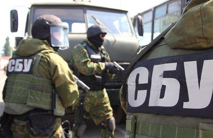 СБУ задержала дезертира наадмингранице сКрымом