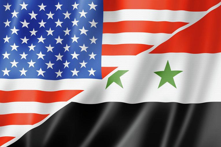 Взонах деэскалации вСирии вступил всилу режим предотвращения огня