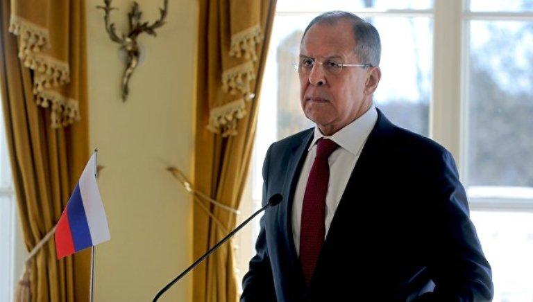 Лавров обвинил Украину в «саботаже» минских договоренностей