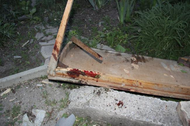 Подробности трагедии в Авдеевке: семья сидела за столом, когда влетел снаряд