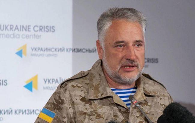 На Донбассе сейчас находится до 4 тыс. российских солдат, — Жебривский