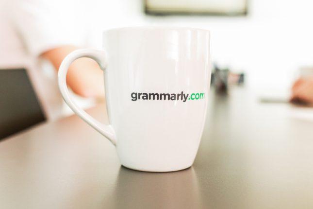 Cтартап из Киева Grammarly привлек 0 млн инвестиций