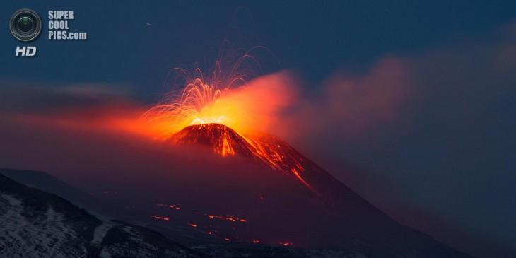 Ученые: Какие катастрофы ожидают население Земли за млрд. лет