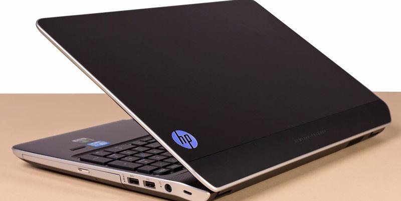 Ноутбуки HP следили за своими хозяевами