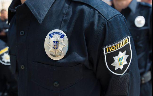 В Киеве на улице Ахматовой сработало взрывное устройство, ранен мужчина