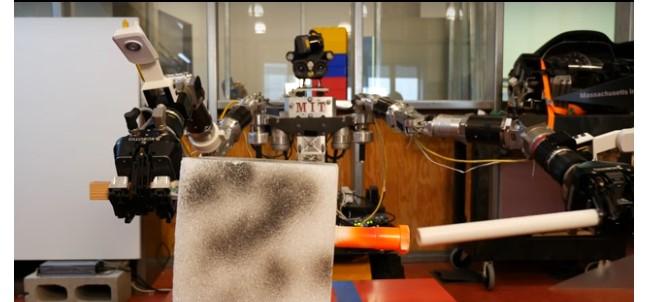 Инженеры из MIT научили роботов учить роботов