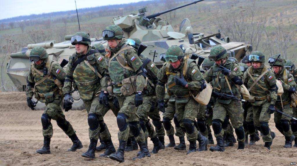 США усилят наблюдение за российскими военными учениями, — The Washington Post