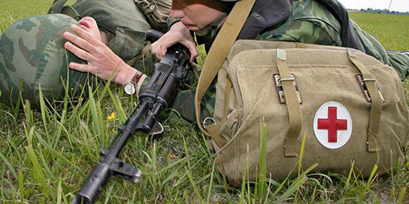 Военных медиков будут учить по стандартам НАТО