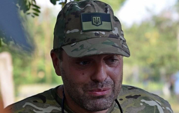 В Балаклее уцелело то, что действительно остро нужно ВСУ, — Бирюков