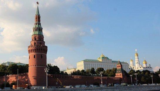 National Interest рассказал, почему Москва — самый защищенный город в мире