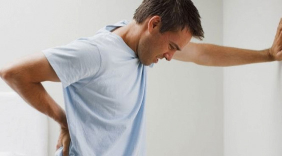 Найдено простое решение от боли в спине