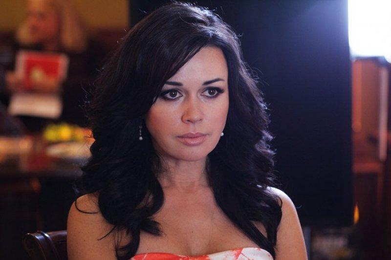 Анастасия Заворотнюк пустила слухи о своей беременности