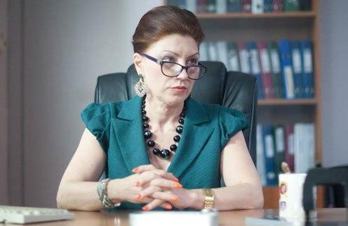 Роза Сябитова оскорбила Ларису Гузееву в прямом эфире