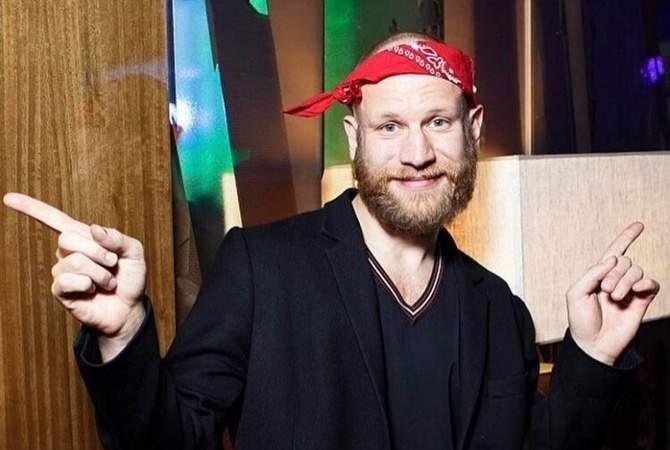Оскандалившийся украинский певец похвастался выступлением в РФ