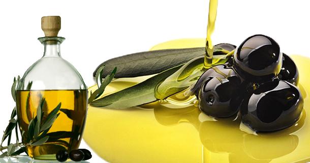 Оливковое масло помогает похудеть и сохранить здоровье