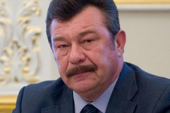 Кузьмук: Ту-154 над Черным морем был взорван изнутри