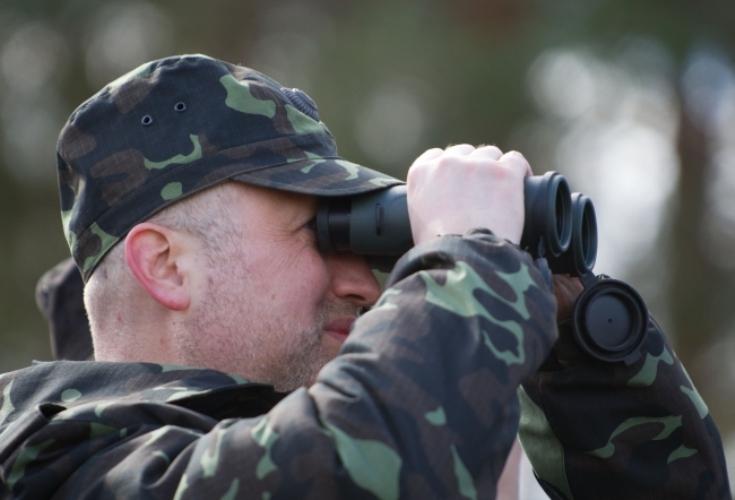 Турчинов предлагает дать ОРДЛО статус оккупированных территорий и возложить ответственность на Россию