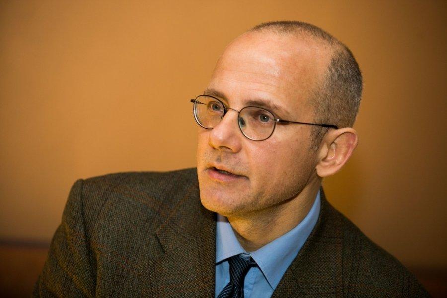 Сегодня клановая система в Украине воспроизводит себя под европейскими лозунгами, — Андреас Умланд