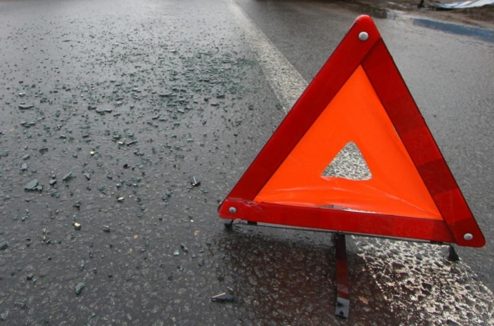 ДТП в Киеве: BMW на огромной скорости насмерть сбил женщину