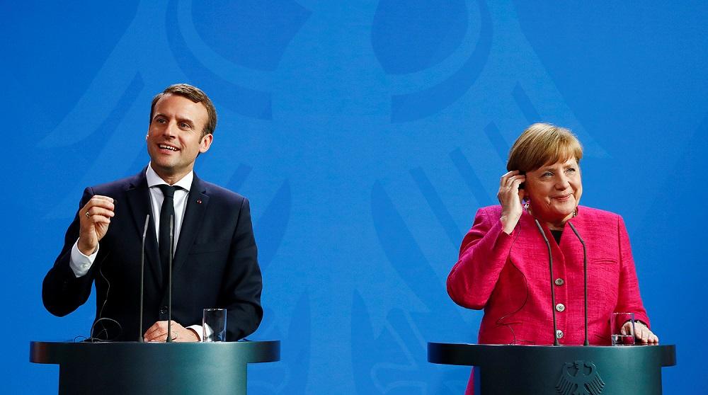 Союз Меркель и Макрона будет очень хорошим для Украины и крайне жестким в отношении России, — Эдвард Лукас