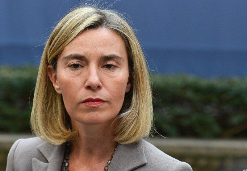 ЕС может продлить секторальные санкции против РФ до конца июля, — Могерини