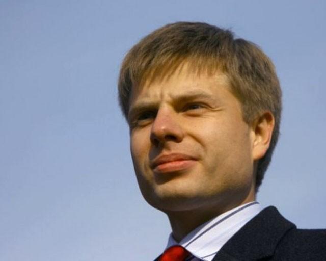 Вопрос отмены депутатской неприкосновенности нужно выносить в Раду, — Гончаренко