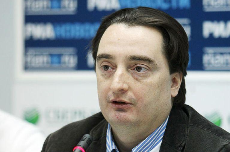 Суд заключил под стражу Игоря Гужву, но позволит ему выйти под залог в 0,5 млн. гривен