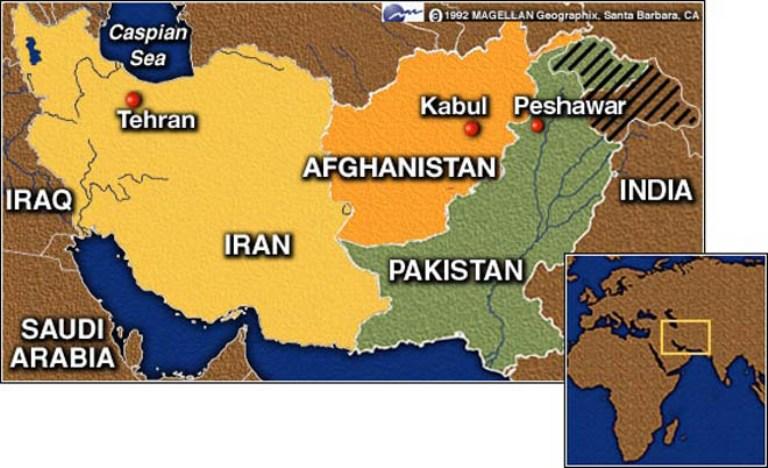 В Кабуле взорвали мечеть, есть жертвы