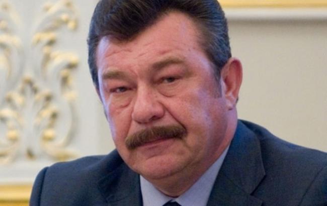 Кузьмук оценил возможность полномасштабного военного вторжения России