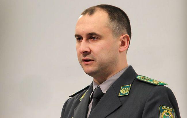 Пограничная служба ФСБ РФ ищет «потерянных» военных, — Слободян