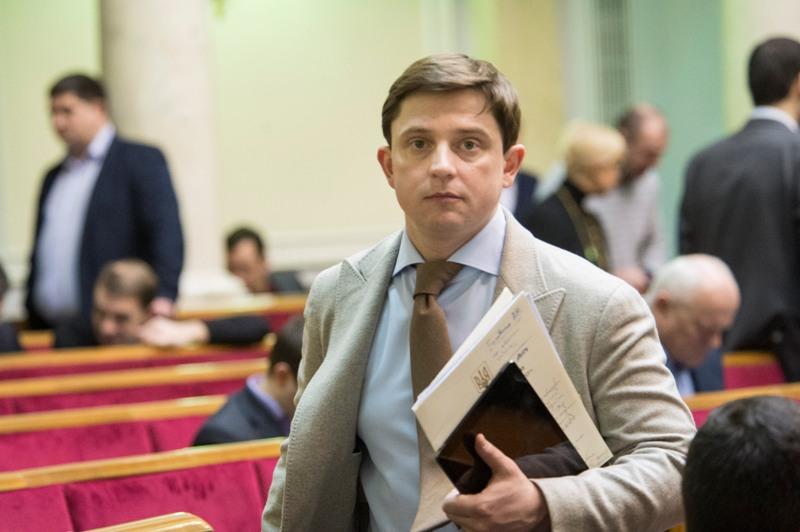 ГПУ намерена привлечь Довгого к уголовной ответственности, — Найем