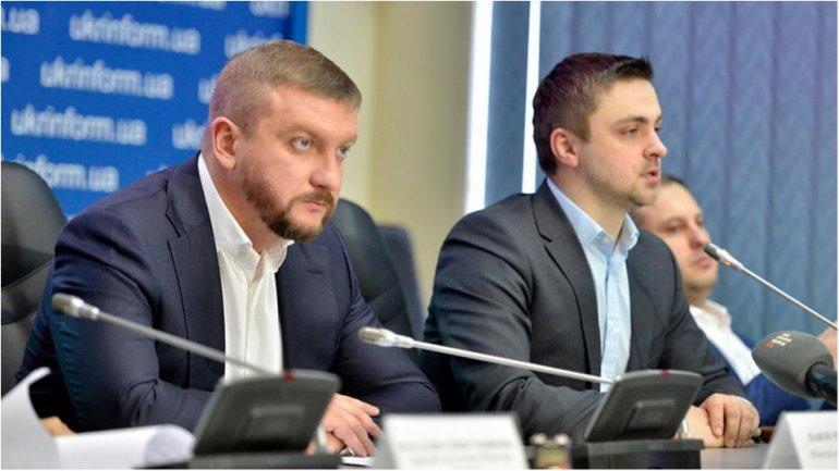 Минюст взыскал с «Газпрома» 81 миллион гривен, — Петренко