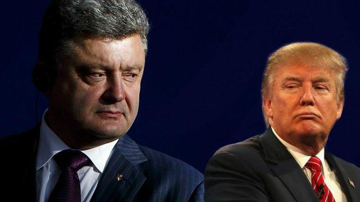 Самое интересное начнется на второй день после переговоров Порошенко с Трампом, — Небоженко
