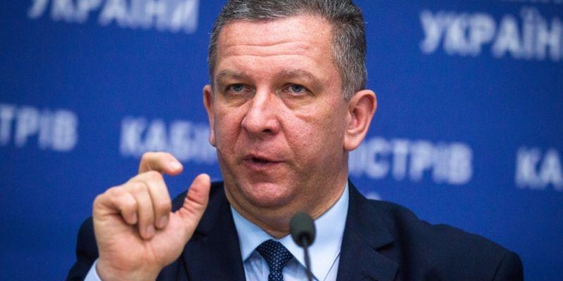 Рева рассказал о планах по страховому стажу украинцев