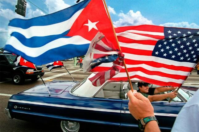 Трамп объявил об отмене договора времен Обамы по улучшению отношений с Кубой