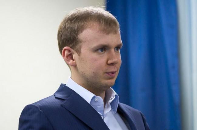 Генпрокуратура составила письменное уведомление о подозрении Курченко