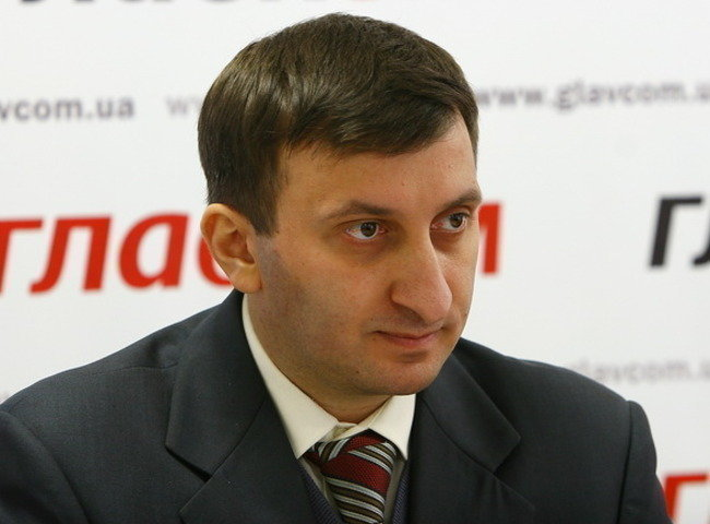 Виталий Кулик о сути кризиса в странах Центральной и Восточной Европы