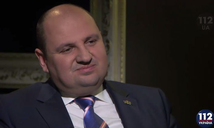 НАБУ задержала со взяткой охранника нардепа БПП