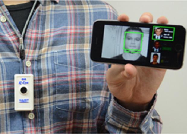 Корейцы сделали прорыв в электронном распознавании лиц