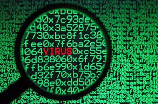Развившийся в Украине вирус распространяется по миру, — The Independent